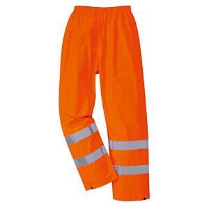 Pantalón de alta visibilidad Portwest H441 - naranja - talla M