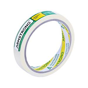 ARMSTRONG Masking Tape 18mm X 20 Yards