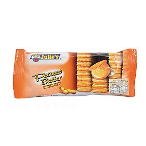 Julie s Peanut Butter Sandwich - Pack of 120