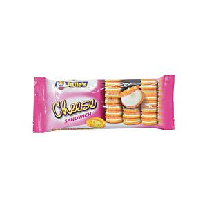 JULIE S CHEESE SANDWICH - PACK OF 120