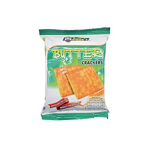 Julie s Butter Crackers - Pack of 120