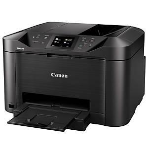 Canon Maxify MB5150 mustesuihkumonitoimilaite