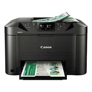 Canon MAXIFY MB5150 4 az 1-ben színes multifunkciós tintasugaras berendezés