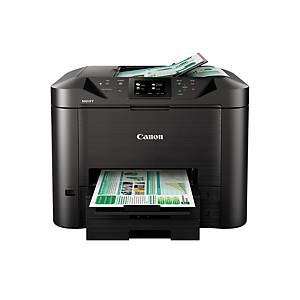 Printer Canon Multifunktion Maxify MB5450, Inkjet