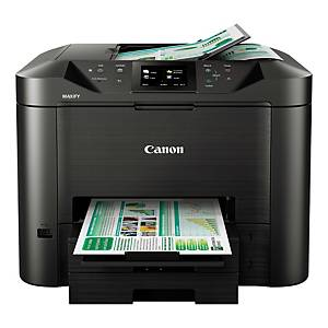 CANON MAXIFY MB5450 I/JET MF PRINTER COL