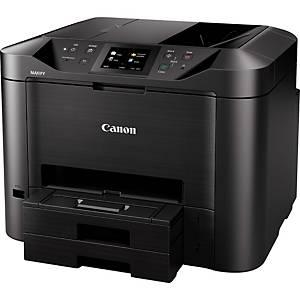 Multifunções jato de tinta Canon Maxify MB5450 - 4 em 1 - cor
