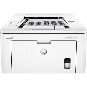 Impressora laser HP laserJet Pro M203dn - monocromático