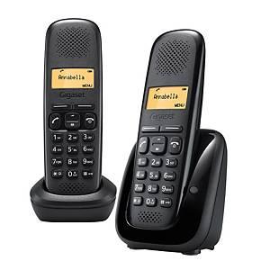 Telefono cordless Gigaset A170 duo