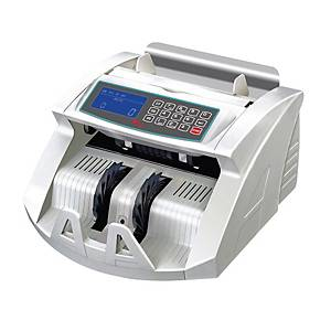 OFFICE PRO NC-201 MG BANKNOTE COUNTER WITH LED DISPLAY