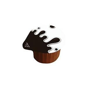 Crème à café portions Emmi 12 g, sujet noir/ blanc, emballage de 200 pièces