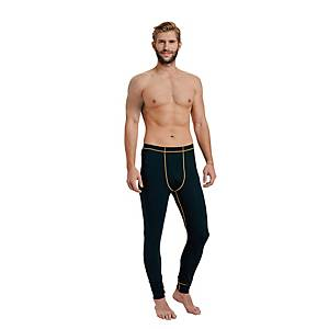 LOVELL Hosszú alsónemű L/XL fekete
