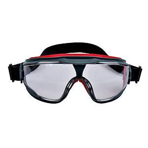 3M แว่นครอบตานิรภัย GG501SGAF เคลือบสารป้องกันการเกิดฝ้า