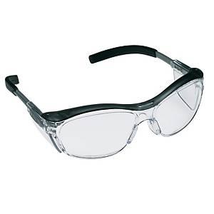 3M แว่นตานิรภัย NUVO 11411 เลนส์ใส
