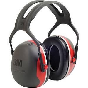 3M PELTOR™ EARMUFF X3A