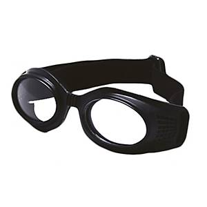 EAGLE SS-232 SAFETY GOGGLES CLEAR LENS