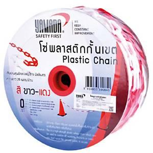YAMADA SAFETY PLASTIC CHAIN DIAMETRE 6 MILLIMETRES