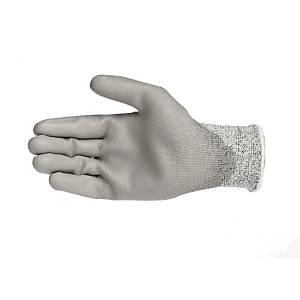 Schnittschutzhandschuhe Safety Jogger SHIELD, Typ EN388 4543, Gr. 10