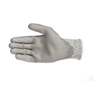 Schnittschutzhandschuhe Safety Jogger SHIELD, Typ EN388 4543, Gr. 9