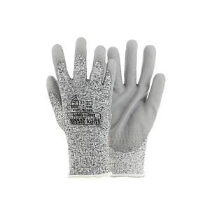 SJ Shield Cut Resistance Gloves 9