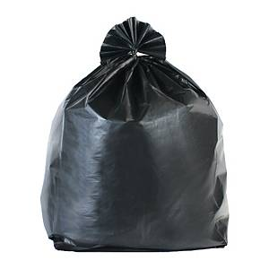 Waste Bag Extra Thick for Industrial 40X60   1 kg