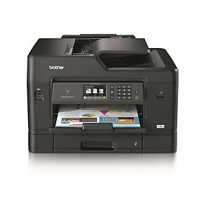 Multifunktions Center Brother MFC-J6930DW, Blattformat A3/A4/A5, InkJet farbig