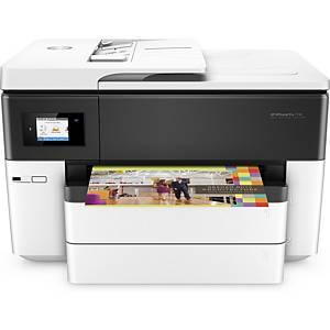 InkJet Drucker HP OfficeJet 7740, Blattformat A3, Tintenstrahl farbig