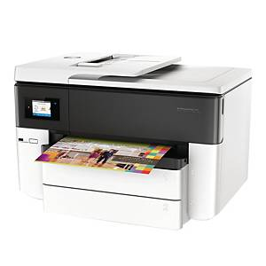 Printer HP Officejet 7740, Inkjet, multifunktion, A3