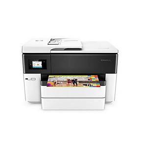 Imprimante multifonction jet d encre couleur HP OfficeJet Pro 7740
