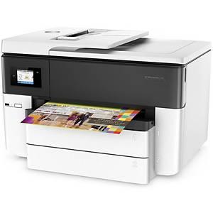 HP OFFICEJET 7740 (G5J38A) színes tintasugaras multifunkciós nyomtató