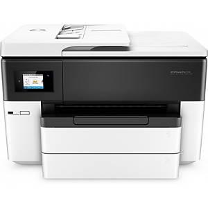 Imprimante à jet d'encre HP Officejet 7740 MPF
