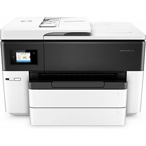 HP Officejet 7740 MPF inkjet printer