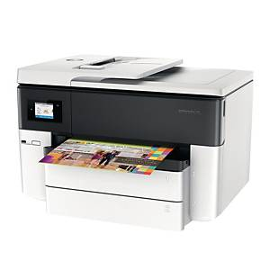HP Officejet Pro 7740 (G5J38A) A3 Wide Format All-In-One Colour Inkjet Printer