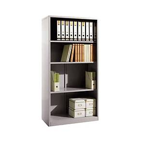 Artrich Half & Full Height Open Shelf Steel Cupboard  1830 x 915 x 457mm
