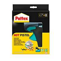 Pattex Hot Melt Heißkleberpistole + 6 Patronen