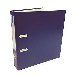 BIGPROS L205 LEVER ARCH FILE 50MM BLUE