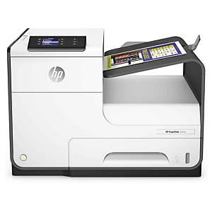 Impressora jato de tinta HP PageWide 352dw - cor