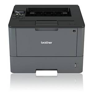 Brother HL-L5200DW Professional Wireless A4 Mono Laser Printer