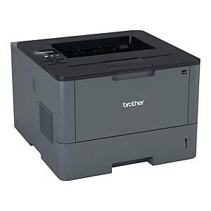 Drukarka laserowa monochromatyczna A4 BROTHER HL-L5200DW*