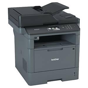 Imprimante multifonction laser couleur Brother DCP-L5500DN