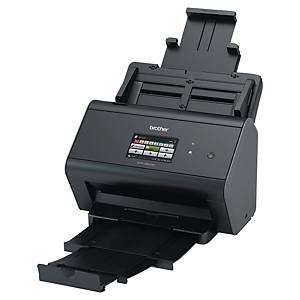 BROTHER ADS2800W COLOR SCANNER