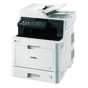 BROTHER DCP-L8410CDW COLOR LASER PRINTER