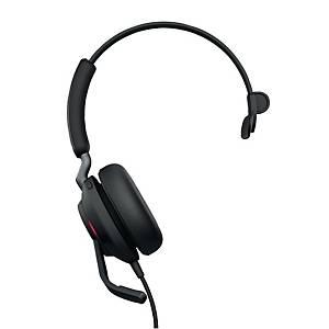 Zestaw słuchawkowy JABRA EVOLVE 40 stereo