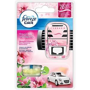 Febreze Blossom&Breeze Refill 7Ml Pk4