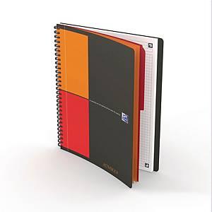 Notesbog Oxford International ActiveBook, B5, ternet