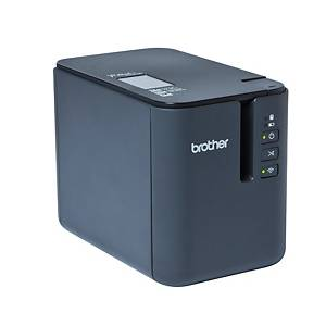 Brother PT-900W tarratulostin