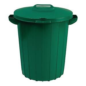 Pojemnik na odpady CURVER, pojemność 90 l
