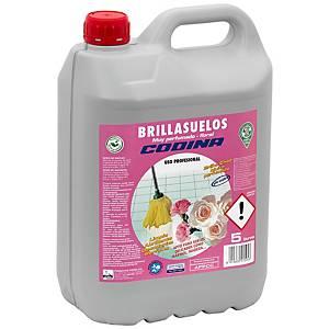 CODINA FLOOR CLEANER FLORAL 5L