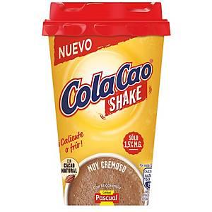 Vaso de batido de Cola Cao - 200 ml