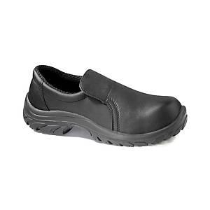 Zapatos de seguridad Lemaitre Baltix Bas Noir S2 - negro - talla 47