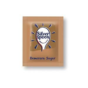 Silver Spoon Demerara Brown Sugar Sachets 2.5G - Box of 1,000